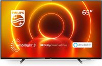 Philips 65PUS7805/12 Fernseher - Schwarz