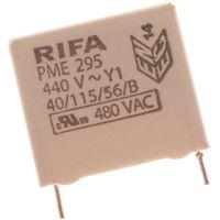 4x PME295 Y1 4,7nF 480VAC 440V 4700pF 15mm Kondensator #702111