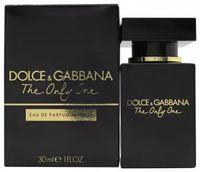 Dolce & Gabbana The Only One Intense Eau De Parfum 30ml (Woman)
