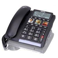 switel TF550 Schurgeb. Telefon mit BIG BUTTON