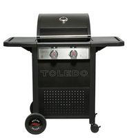 Gasgrill / Gasgrillwagen Activa Toledo 200 fahrbar Grillfläche 43x39cm