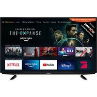 Grundig 43 GUB 7040 Fire TV Edition 43 Zoll LCD-TV/DVB-T2/-C/-S2 HD-Triple-Tuner