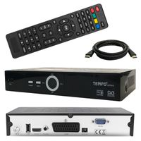 Echosat 20700 HD FTA Sat Receiver