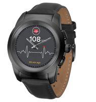 Mykronoz Smartwatch ZeTime Petite Premium Brushed Hybrid