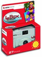 AGFA Einwegkamera Le Box 400, 135 mm , 27 Aufnahmen - outdoor - ohne Blitz