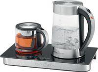 PROFI COOK Tee /Kaffeestation PC TKS 1056 silber