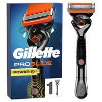 Gillette ProGlide Flexball Power Rasierapparat mit 1 Klinge