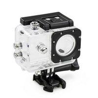 Unterwassergehäuse Wasserdicht Gehäuse Tasche für SJ4000 SJ4000 Wifi Sport kamera