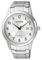 Citizen   Solaruhr Herren mit Edelstahlgehäuse und Armband AW1231-58, Uhren Variante:B