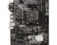 Msi B450M Pro-M2 Max (Am4) (D)