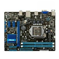 (A) $ ASUS Motherboard H61
