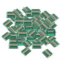 60x Compact Flash CF Karte Zu Laptop 2,5 Zoll 44Pin IDE Festplatte HDD SSD Adapter