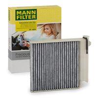 Mann-Filter | Filter, Innenraumluft FreciousPlus (FP 1829) passend für Dacia, Puch Motorcycles, Renault, Nissan, Lada