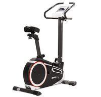 SportPlus Heimtrainer mit App-Steuerung, Google Street View, Ergometer mit Wattanzeige, 24 Widerstandsstufen, SP-HT-9600-iE