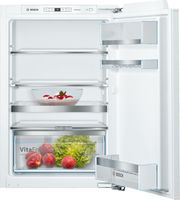 BOSCH Serie 6 KIR21ADD0 Einbau-Kühlschrank 144 l VitaFresh VarioShelf