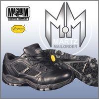 HI-TEC - Elite Spider 3.0 Schuhe Shoes Vibram schwarz Größe 36 (UK3.5) (US4.5)