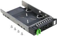 SAS 2,5 Zoll SATA HDD Festplatte Tablett Caddy S5 S6 S7 S8 Für Fujitsu Primergy RX600 RX300 RX900 A3 C40101974