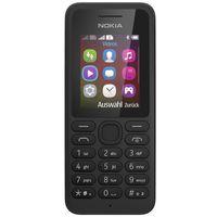 Nokia 130 Dual SIM Handy black
