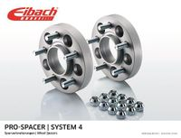 EIBACH Spurverbreiterung für LAND ROVER Range Rover Evoque (L551)