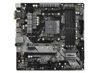 ASRock B450M Pro4 AM4 M-ATX D-Sub/HDMI/DVI DDR4 retail 90-MXB8F0-A0UAYZ