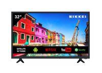 Nikkei NH3218S 32 inch (81 cm) HD Ready Smart TV