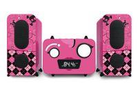 Big Ben MP3 Music Center MCD11 - Girl