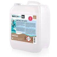1 x 5 Liter BAYCINEX® Metall-Ex 60% im praktischen Kanister