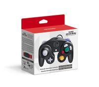 Nintendo GameCube Controller - Super Smash Bros. Edition, Gamepad, Nintendo Switch, Analog / Digital, D-pad, Verkabelt, USB