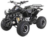Kinder Quad ATV S-10 125 cc (Schwarz)
