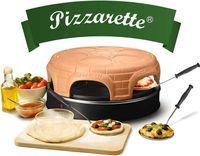 Pizzaofen Pizzarette Emerio PO-115848.1