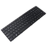 Erstaz Laptop Tastatur QWERTY Belegung Geeignet für Lenovo G500, G510, G505, G700, G710 Serie