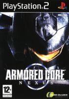 Nobilis Armored Core: Nexus, PS2, PlayStation 2