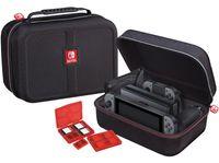 BigBen Nintendo Switch Deluxe Transporttasche  NNS 60 - für die komplette Konsole