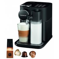 De Longhi EN 650.B - Kombi-Kaffeemaschine - 1 l - Kaffeekapsel - 1400 W - Schwarz