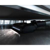 Electrolux Pure F9 - BEIGE - 0,7 l - Trocken - 82 dB - kabellos - 4 in 1