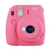 Fujifilm Instax Mini 9 - 0,6 - 2,7 m - 1/60 s - AA - 1,5 V - 307 g - 118,3 mm