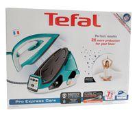 Tefal GV9070 EO Pro Express Care Dampfbügelstation