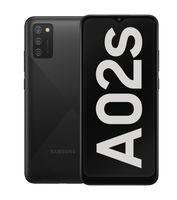 Samsung Galaxy SM-A025G 16,5 cm (6.5 Zoll) 4G USB Typ-C 3 GB 32 GB 5000 mAh Schwarz
