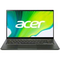 Acer Swift 5 SF514-55T-546P - Intel Core i5-11xxx - 35,6 cm (14 Zoll) - 1920 x 1080 Pixel - 8 GB - 1