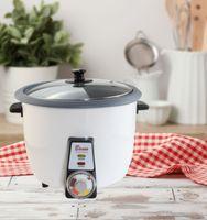 Vollautomatischer Reiskocher T40  für 4-6 Personen