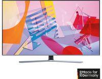 Samsung GQ50Q64TGU - 127 cm (50 Zoll) - 3840 x 2160 Pixel - QLED - Smart-TV - WLAN - Titan