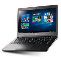 """Dell Latitude 5490 35,6cm (14"""") Notebook (i5 8350U Quad-Core, 8GB, 256GB SSD, FULL HD, CAM) Win 10"""
