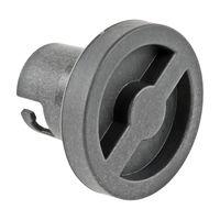 deiwo® LPG Tankdeckel lang für Bajonett-Fülltopf Autogas GPL 50mm