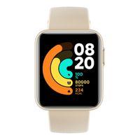 Xiaomi Mi Watch Lite, 3,56 cm (1.4 Zoll), LCD, Touchscreen, GPS, 35 g