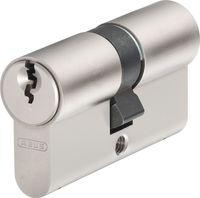 ABUS Profil-Zylinder D6X 40/45 mit Codekarte und 5 Schlüsseln
