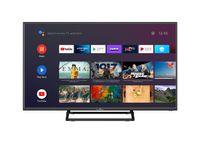 Smart Tech FullHD LED TV 100cm (40 Zoll) SMT40N30FC4U1B1, Triple Tuner, HDR10, Android Smart TV