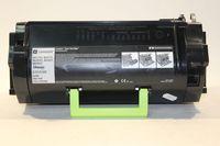 Lexmark 622HE 62D2H0E Toner Black -Bulk