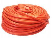 Verlängerungskabel 3G x 2,5 mm² 50m 230V  IP44 CE Orange