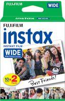 Fujifilm Instax Wide Film (2-er Pack)
