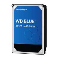 Western Digital Blue, 3.5 Zoll, 6000 GB, 5400 RPM